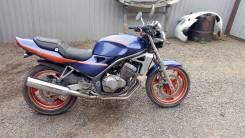 Kawasaki Balius. 250куб. см., исправен, птс, с пробегом