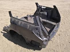 Крылья задние (задняя часть кузова) Outback BP/Legacy BP