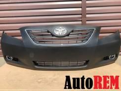 Бампер (в сборе) Toyota Camry 06-09