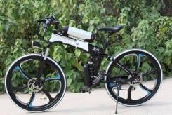 Прокачай свой велосипед