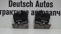 Замок спинки сиденья. BMW: 1-Series, 6-Series, 4-Series, 5-Series, 2-Series, 3-Series, 5-Series Gran Turismo N43B20, N52B30, N55B30M0, N55HP, N63B44TU...