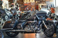 Harley-Davidson CVO Road Glide. 1 923куб. см., исправен, птс, без пробега
