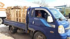Kia Bongo III. Продается грузовик Кия Бонго, 2 900куб. см., 1 400кг., 4x2