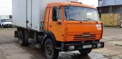 КамАЗ. Продается грузовик Камаз в Канске, 6 692куб. см., 7 600кг., 4x2