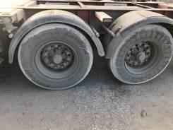 HFR. Продаю полуприцеп-контейнеровоз , 40 000кг.