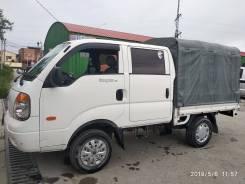 Kia Bongo III. Продам грузовик 4*4 KIA Boongo III, 3 000куб. см., 1 000кг., 4x4