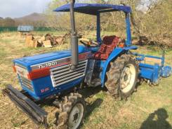 Iseki TM. Продам трактор в хоршошем состоянии, 19 л.с.