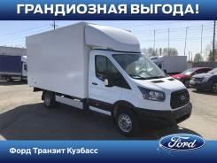 Ford Transit. Промтоварный фургон 470 EF в Кемерово, 2 200куб. см., 2 010кг., 4x2