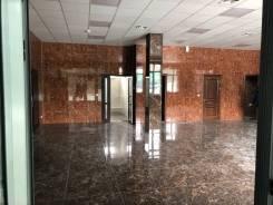 Сдаётся офисное помещение. 1 000,0кв.м., переулок Рыночный 7, р-н Центральный