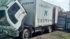 Nissan Diesel Condor. Продам грузовик ниссан дизель кондор, 4 600куб. см., 3 000кг., 4x2