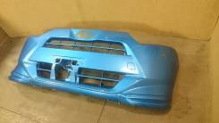 Бампер C губой Daihatsu Mira e: S, передний Оригинал Япония