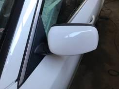 Дверь левая передняя BMW e60