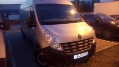Renault Master. Продам , 2 300куб. см., 1 500кг., 4x2