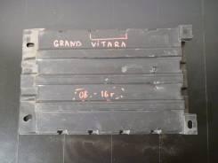 Пыльник двигателя Suzuki Grand Vitara (2006-2012), контракт 1174065J10.