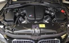 Двигатель в сборе. BMW M6 BMW M5 Двигатель S85B50
