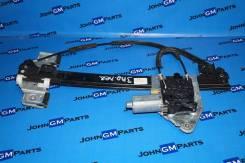Стеклоподъемный механизм. Chevrolet TrailBlazer, GMT360 GMT360, LL8