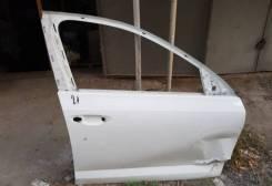 Дверь Skoda Octavia А7 с 2013-17гг