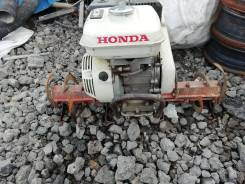Honda. Мотоблок