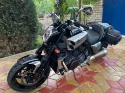 Yamaha V-Max 1700. 1 700куб. см., исправен, птс, с пробегом