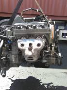 Двигатель HONDA CIVIC, EK2, D13B, UB9559, 074-0045666