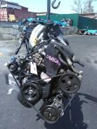 Двигатель TOYOTA CORSA, EL51, 4EFE, UB9548, 074-0045655