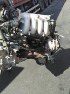 Двигатель MITSUBISHI MIRAGE, CK2A, 4G15, UB9549, 074-0045656
