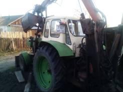 ЮМЗ 6. Продается трактор , 60 л.с.