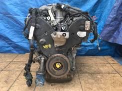 Двигатель в сборе. Acura MDX, YD2 Двигатель J37A1