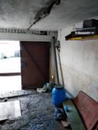 Боксы гаражные. Комсомольская, р-н Комсомольского моста, 18,0кв.м., электричество, подвал. Вид изнутри