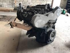 1MZ-fe Мотор с навесным в разбор