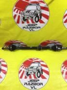 Привод, полуось. Lexus CT200h, ZWA10 Toyota Prius, ZVW30, ZVW35, ZVW30L 2ZRFXE, 5ZRFXE