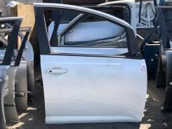 Дверь боковая Toyota Ractis, SCP100, NCP105, NCP100