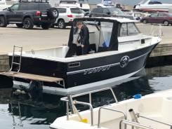 Bayliner. длина 8,50м., двигатель стационарный, 130,00л.с., дизель