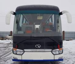 King Long XMQ6129Y. Междугородный автобус марки King Long XMQ6129, 51 место. Под заказ