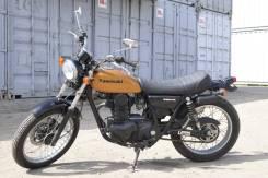 Kawasaki 250TR. 250куб. см., исправен, птс, без пробега