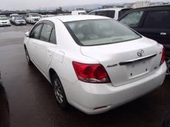 Дверь задняя левая 070 на Toyota Allion 260/261/265