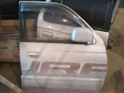 Дверь передняя правая Toyota Hilux Surf KZN185