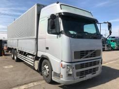 Volvo FH12. Продается грузовик фургон во Владивостоке, 12 130куб. см., 15 000кг., 6x2