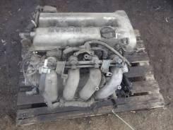 Двигатель SR20D Nissan в разборе
