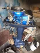 Лидер-380. 2001 год год, длина 3,80м., двигатель подвесной, 15,00л.с., бензин