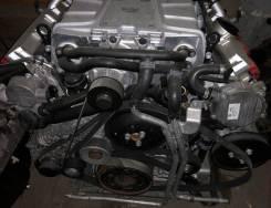 Двигатель в сборе. Audi S4 CAKA. Под заказ