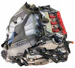 Двигатель в сборе. Audi A7, 4GA, 4GF, 4MB Audi A6 CGWB, CGWD, CGXB, CHMA, CREC, CTTA, CTUA. Под заказ