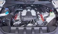 Двигатель в сборе. Audi Q7 CJTB, CJWB, CNAA, CTWA, CJTC. Под заказ