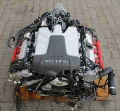 Двигатель в сборе. Audi A7 CGWD, CTTA. Под заказ