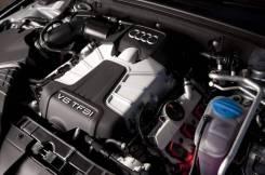 Двигатель в сборе. Audi A8 CGWD, CREA, CGWA. Под заказ