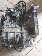 АКПП Mazda Demio DE3FS ZJ Контрактная (Кредит. Рассрочка)