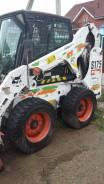 Bobcat S175. Продается погрузчик Bobcat, 1 000кг., Дизельный, 0,50куб. м.