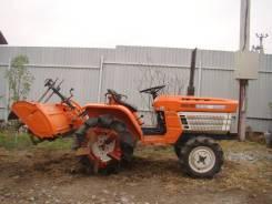 Kubota. Продам трактор B1400DT Япония, 14 л.с.