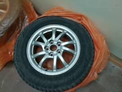 Bridgestone, 215/65 D16