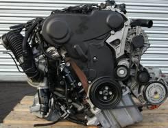 Двигатель 3.0 TFSi CTUc CTVa Audi Q5 8R FL Ауди